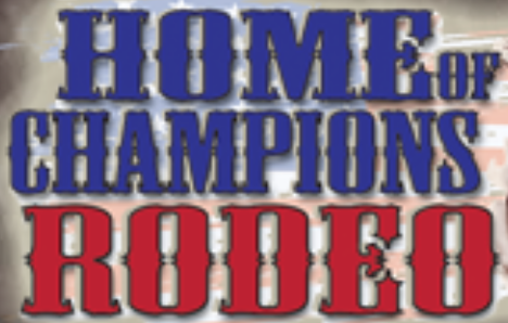 Home Of Champions Rodeo